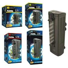 Fluval Aquarium Internal Filter Tropical Fish Tank U1 U2 U3 U4 New Sleek Design