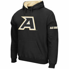 Stadium Athletic Army Black Knights Black Big Logo Pullover Hoodie