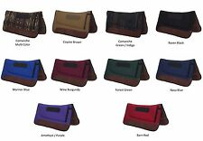 32L X 34 W  Equipedic Reiner / Roper  Square Saddle Pads - ALL COLORS / PATTERNS