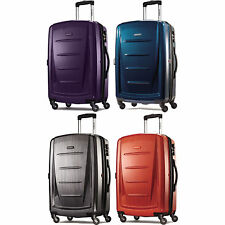 "Samsonite Winfield 2 Fashion 28"" Hardside Spinner Suitcase Luggage -Choose Color"