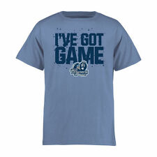 Old Dominion Monarchs Youth Light Blue Got Game T-Shirt