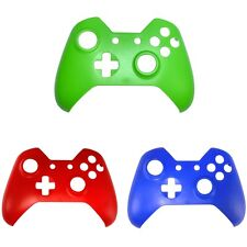 Matte Faceplate Front Shell Replacement Case For Microsoft Xbox One Controller