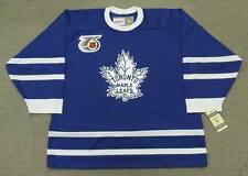GRANT FUHR Toronto Maple Leafs 1991 CCM Vintage Throwback NHL Hockey Jersey