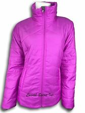 New womens $110 Columbia Morning Lite Omni Heat Shield lightly insulated jacket