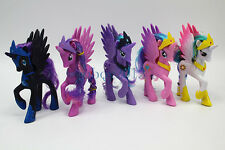My Little Pony Friendship is Magic Princess Luna Nighemare Moon Celes Luna Toy