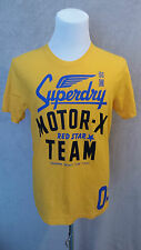 SUPERDRY Mans T-Shirt Size: M in EXCELLENT Condition