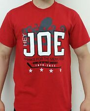 Hey JOE! Thanks For The Memories! Last Season at the JOE LOUIS ARENA T-shirt