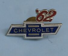 1962 Chevrolet Car Truck vintage hat pin lapel pin tie tac collector button