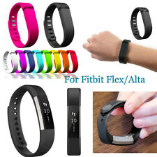 Sport Wrist Band Replacement Bracelet for Fitbit Flex/Alta Activity Tracker Band