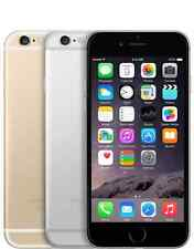 Apple iPhone 6 - 16GB - (AT&T) Smartphone - Silver - Gold - Space Gray