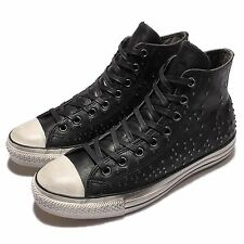 Converse Chuck Taylor All Star Mini Stud John Varvatos Leather Rivets 151295C