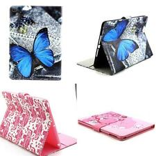 YB Cute Owi Multi Styles Painting PU Leather Case For Apple ipad air 2 ipad 6