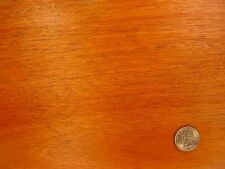 African Mahogany / boards lumber 1/2 or 3/4  surface 4 sides 12""
