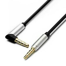 3.5mm jack Audio Cable male to male Extension Cable Aux cable For Phone ipod Car