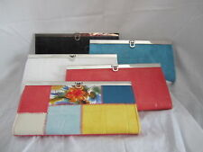 Mundi Clutch Wallet / Small Purse NWT U Pick Color