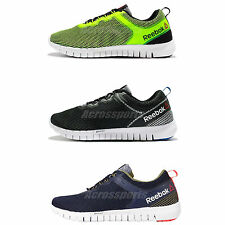 Reebok ZQuick Lite Mens Running Shoes Sneakers Runner Pick 1