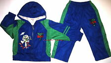 BNWT Toy Story Tracksuit Hoodie Pants Buzz Lightyear track suit 2pc Brand new