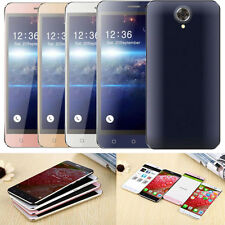 """5.5"""" Unlocked Android 5.1 Cell Phone Quad core Sim 3G GSM GPS AT&T Cellphone Lot"""