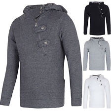 Men's Fashion Slim Casual Hooded Hoodies Coats Designed Outwear Overcoat Jacket