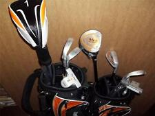 JUNIOR BEN SAYERS M1i PACKAGE CHOOSE 5-8 OR 9-11  RIGHT HAND  GOLF CLUB