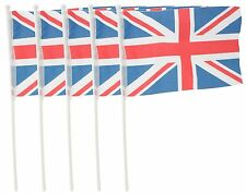 Zest Union Jack England Flag Red White & Blue