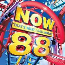 Now That's What I Call Music,Vol. 88 (2CD 2014) Brand New & Sealed