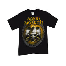 OFFICIAL Amon Amarth - Skull T-shirt NEW Licensed Band Merch ALL SIZES