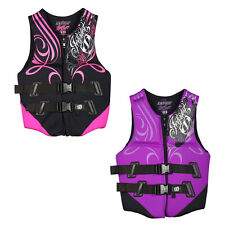 Jet Pilot Ladies Cause WaterSki Wakeboard Vest Size 16 ONLY