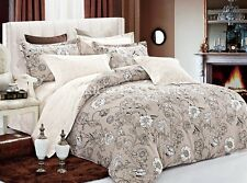 SHACHA Duvet/Doona/Quilt Cover Set Queen/King/Super King Size Bed New