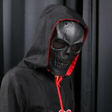 HOT New  Cool  Skull Skeleton Full Face Mask Tactical  Protect Safety