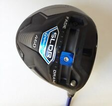 TaylorMade SLDR 460 Driver 9.5 Special Edition, Right Handed