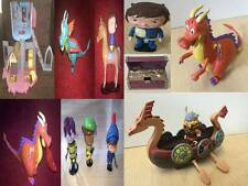 Mike the knight Toy Figures & Accessories