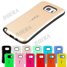 Luxury iFace Mall Heavy Duty Anti-Shock Shock Proof TPU Case For Samsung Phones