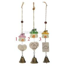 29CM Wind Chime Yard Garden Outdoor Noisemaker Home Decoration Windchime Bells