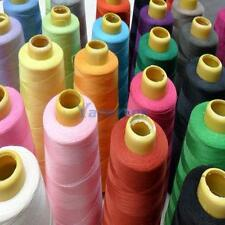 3000Yard Terylene Polyester Spool Overlock Machine Sewing Thread Quilting Sewing