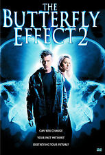 The Butterfly Effect 2 (DVD, 2006, Widescreen Edition)