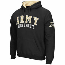 Stadium Athletic Army Black Knights Black Double Arches Pullover Hoodie