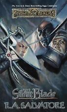The Silent Blade (Forgotten Realms:  Paths of Darkness, Book 1), R.A. Salvatore,