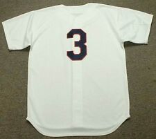 HAROLD BAINES Chicago White Sox 1987 Majestic Cooperstown Home Baseball Jersey