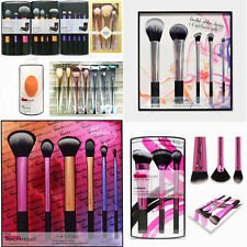 Real TECHNIQUES Makeup Brushes Core Collection/Starter Kit/Sam Nic Pick