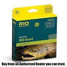 BRAND NEW RIO Grand Fly Fishing Lines