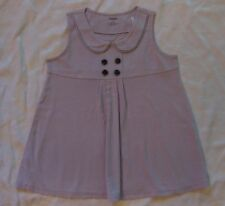Gymboree PETITE MADEMOISELLE Lavender Swing Top NWT 7 8