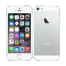 Apple iPhone 5s 16GB 32GB 64GB Gold Gray Silver Smartphone 100% Factory Unlocked