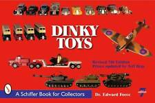 Vintage Dinky Toys Guide 7th Ed Cars Trucks Etc