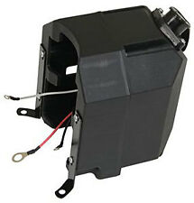 Superwinch 90-12878 Solenoid Cover with Socket