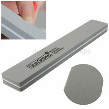2 Sided Nail Buffer Sanding Sponge Block Acrylic Nails Art Tool File UV Gel