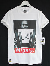 ACTUAL FACT MIGHTY MOS DEF RAP HIP HOP TEE T SHIRT