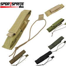 Emerson Tactical MOLLE/ PALS Single Magazine Mag Pouch Holder UMP Bag Carrier