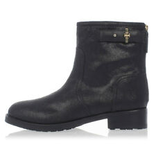 TORY BURCH woman Distressed Suede SELENA Ankle Boots