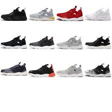 Reebok Furylite Mens Casual Shoes Sneakers Fashion Trainers Pick 1
